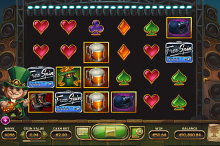 Rainbow Ryan Mobile Slot Machine