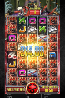 Thundercats Mobile Slot Bonus Spins
