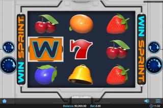 Win Spring Mobile Slot Machine
