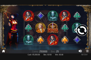 Blood Suckers 2 Mobile Slot Machine