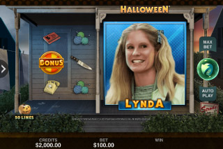 Halloween Mobile Slot Machine