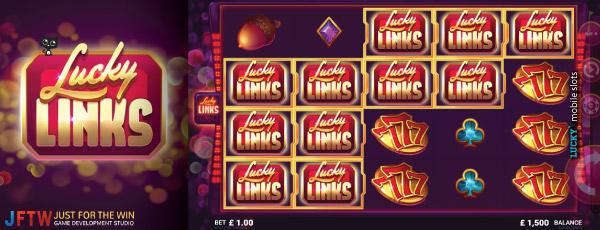 Lucky Links - Mobil6000