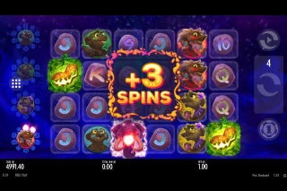 Pink Elephants Mobile Slot Free Spins