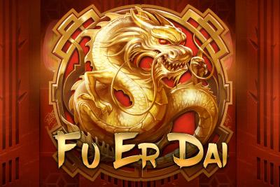 Fu Er Dai Mobile Slot Logo