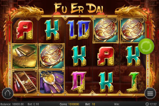 Fu Er Dai Mobile Slot Machine