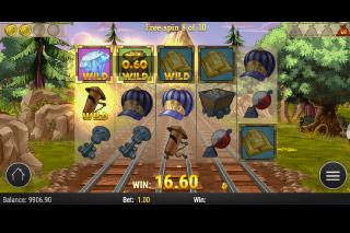 Hugo 2 Mobile Slot Free Spins