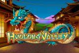 Huolong Valley Mobile Slot Logo