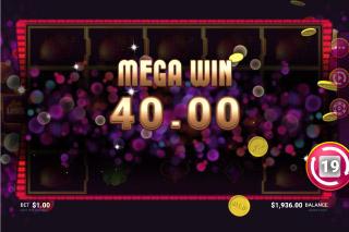 Lucky Links Mobile Slot Mega Win