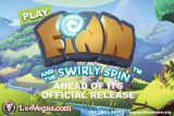 Play Finn and the Swirly Spin Slot Machine Ahead Of Its Official Release