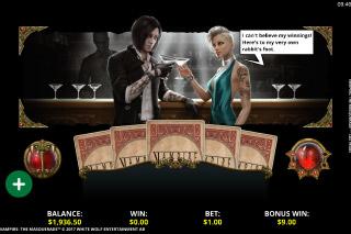 Vampire The Masquerade Las Vegas Story