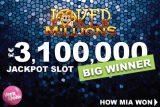 Yggdrasil Joker Millions Jackpot Casino Winner