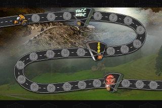 Harley Davidson Freedom Tour Mobile Slot Levels
