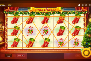 Spiele Jingle Bells (Red Tiger) - Video Slots Online