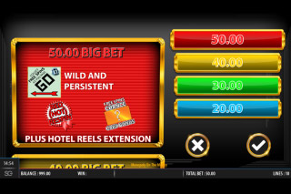Monopoly On The Money Slot Big Bet Options