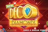 New Deco Diamonds Mobile Slot Coming January 2018