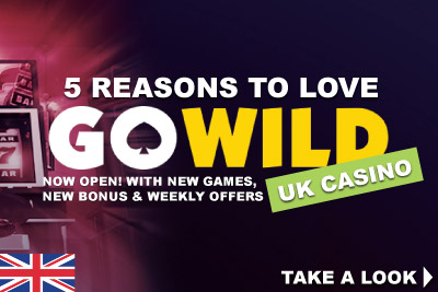New UK Casino Site Is Open For Play