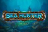 Sea Hunter Mobile Slot Logo