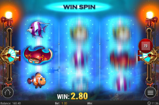 Sea Hunter Mobile Slot Win Spin