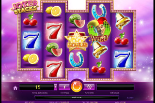 Joker Stacks Mobile Slot Machine