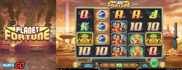 Online Slot Machine With High Paying Symbols