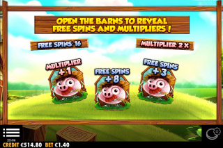 Pragmatic Play 7 Piggies Slot Bonus With Multipliers