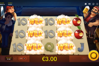 Snow Wild Slots Review & Free Instant Play Casino Game