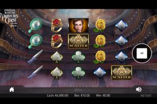 The Phantoms Curse Mobile Slot Machine