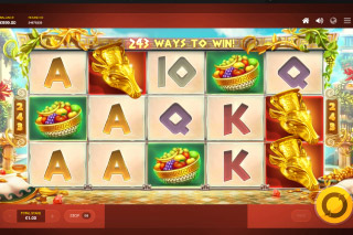 Midas Gold Mobile Slot Machine