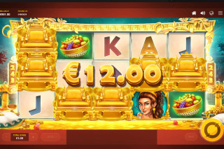 Midas Gold Slot Win