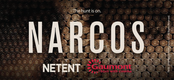 NetEnt Narcos Slot Coming Soon