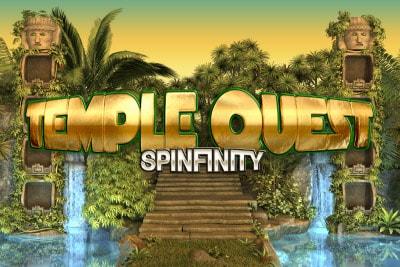 Slot Tempel Quest