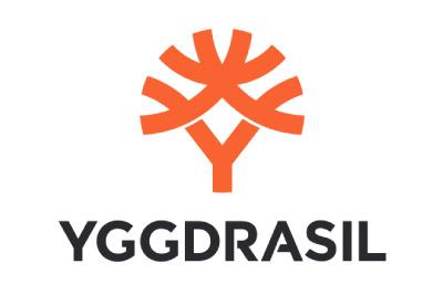 Yggdrasil Gaming Slots Logo