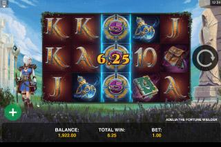 Adelia The Fortune Wielder Slot Multipliers