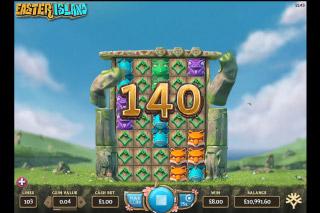 Easter Island Slot Big Reels