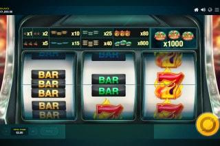 Emerald Diamond Mobile Slot Machine