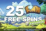 Exclusive Mr Green Mobile Casino Free Spins Bonus