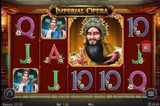 Imperial Opera Slot Mega Symbols