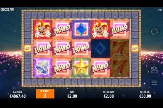 Joker Strike Mobile Slot Big Win