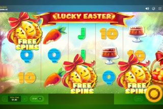 Lucky Easter Mobile Slot Machine