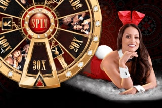 Microgaming Playboy Gold Slot Bonus Multiplier
