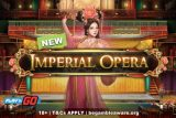 New Imperial Opera Mobile Slot Coming March 2018