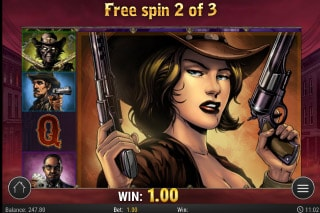 Play'n GO Golden Colts Slot Free Spins