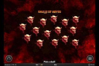 Play'n GO House of Doom Slot Bonus
