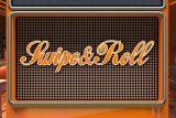 Swipe and Roll Mobile Slot Logo