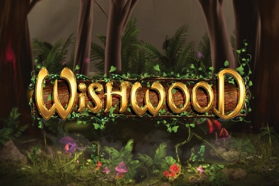 Wishwood Mobile Slot Logo