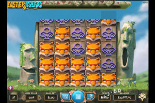 Yggdrasil Easter Island Slot Game