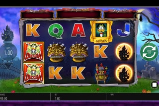 Count Duckula Mobile Slot Machine