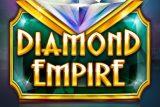 Diamond Empire Mobile Slot Logo