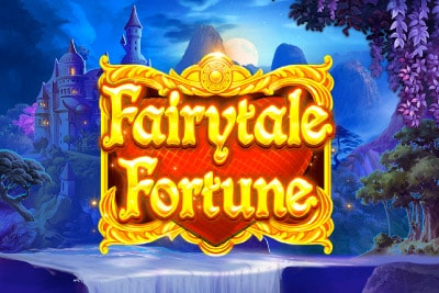 Fairytale Fortune Mobile Slot Logo