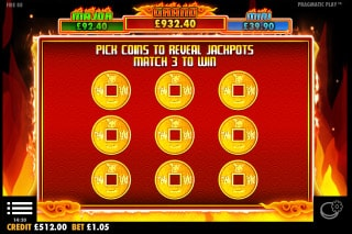 Fire 88 Mobile Slot Bonus